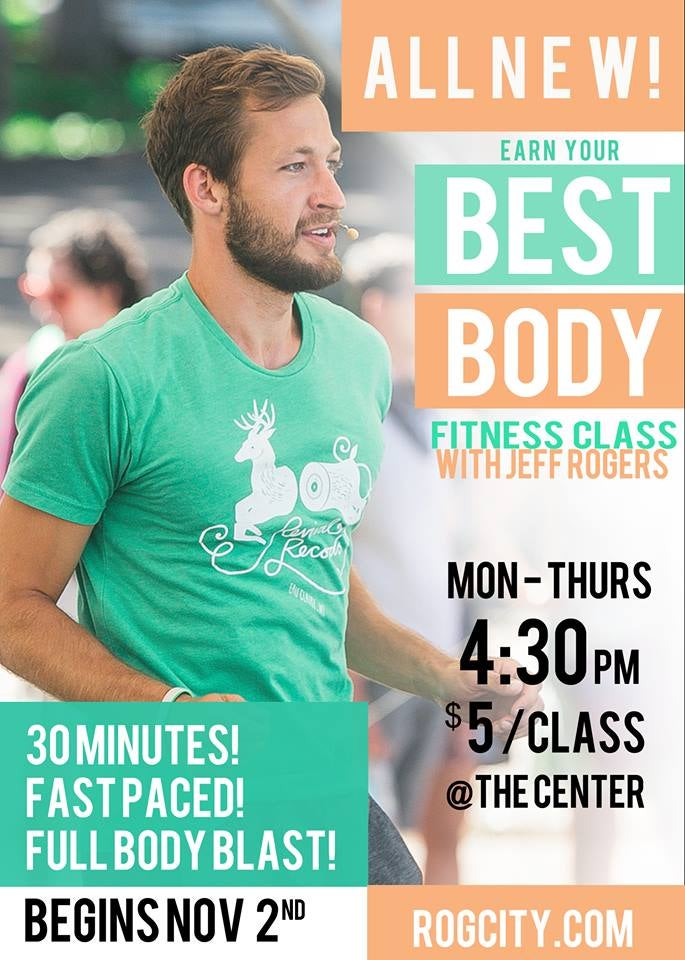 Image of All Access Best Body Monthly Pass (SALE)