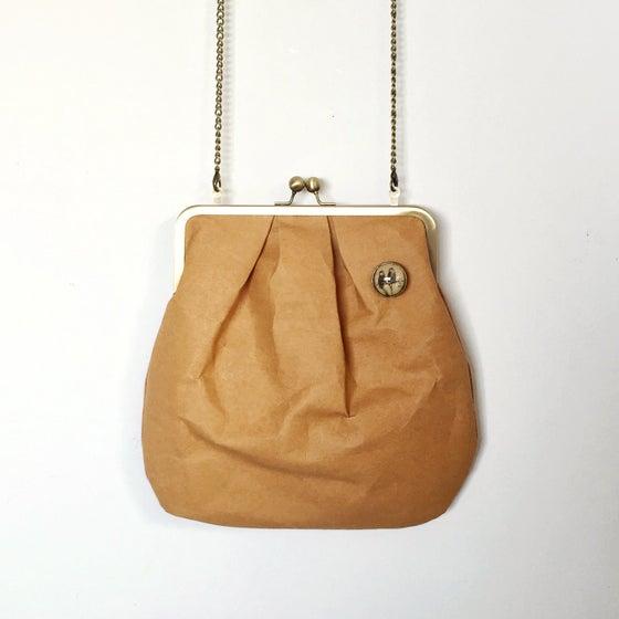 Image of Crafty marrón