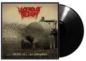 Image of Ulcerous Phlegm - Phlegm As Last Consequence Lp