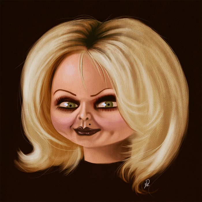 Image of Bride of Chucky