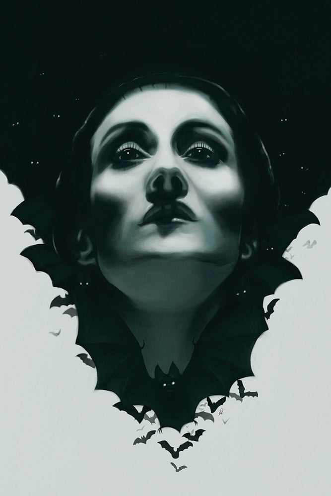Image of Dracula's Daughter