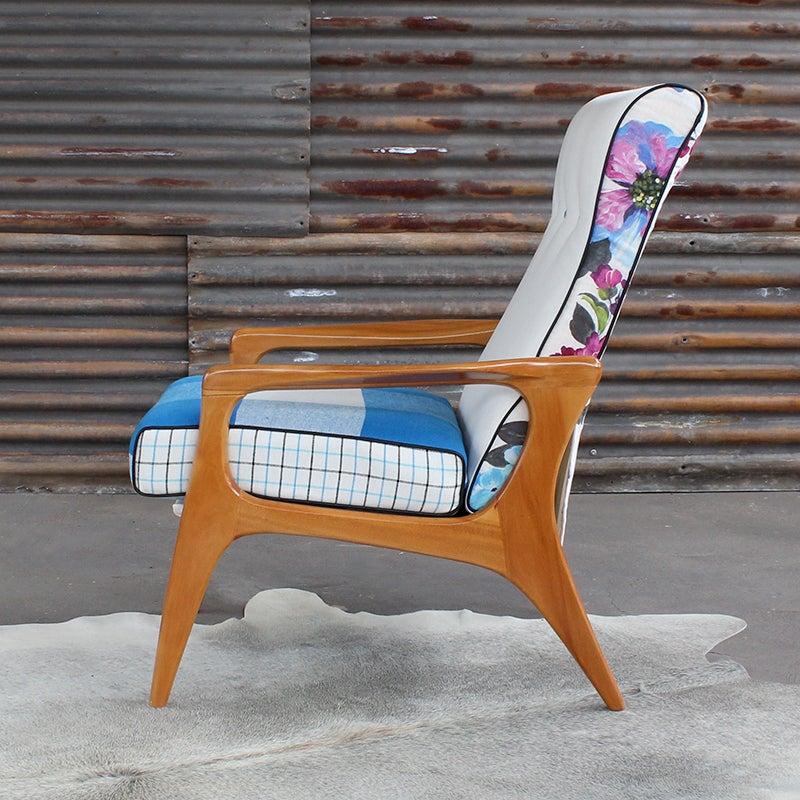Image of Amrapali Chair Option 2