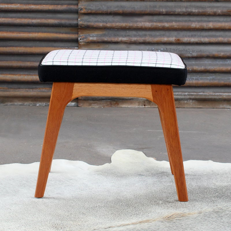 Image of Brera Footstool