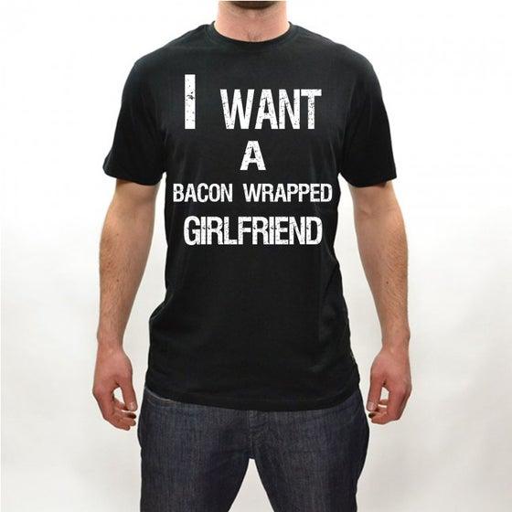 i want girl friend