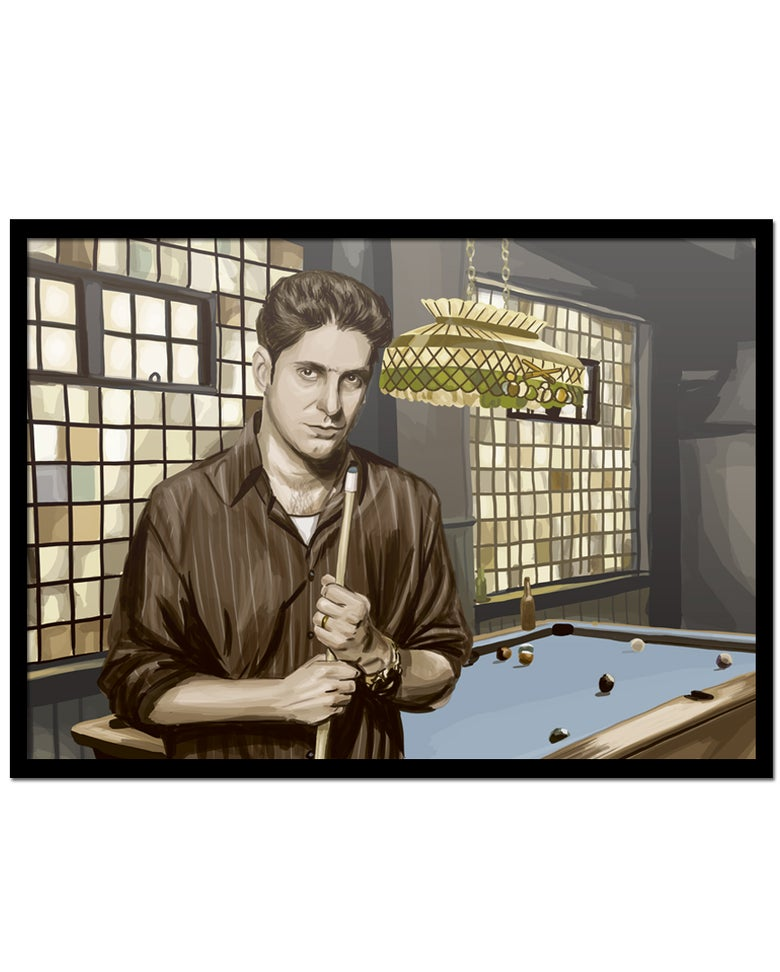 Image of christopher moltisanti