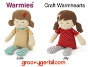 Image of Warmhearts- Heatable. Official.
