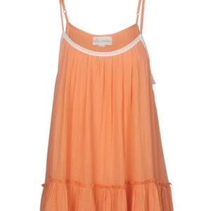 Image of The Marcel Dress (Papaya) - by Isle of Mine