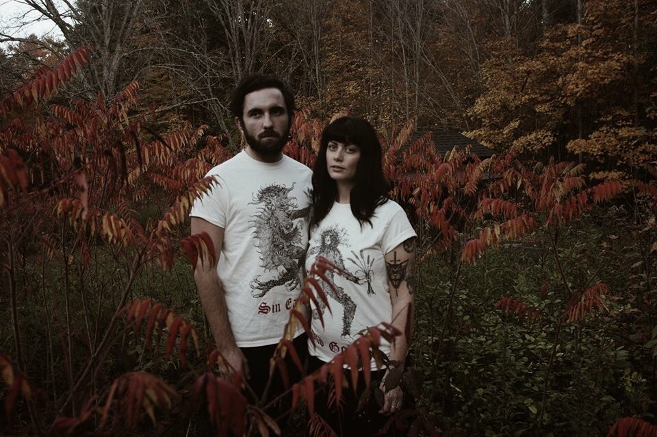 Image of Harvest Imp T shirt