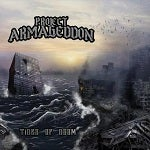 Image of Project Armageddon - Tides of Doom CD