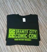 Image of Hulk Green T-shirt - 'Bank Holiday Monday!'