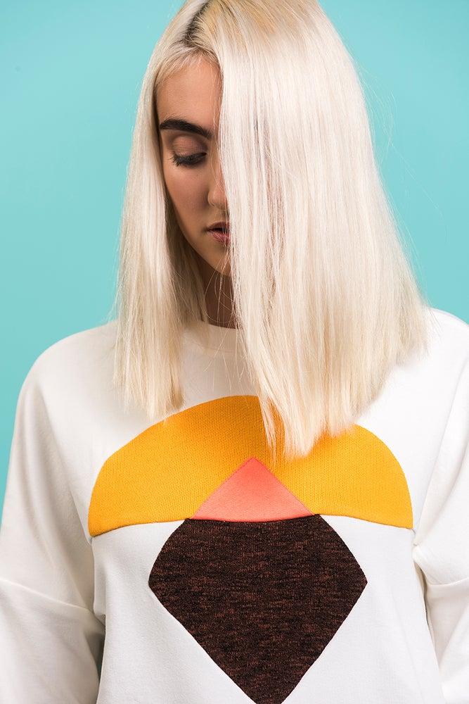 Image of Tracey sweatshirt
