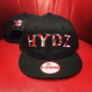 Image of HYDZ snap-back