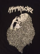 """Image of Hammerlord """"The Collector"""" Shirt - Black"""