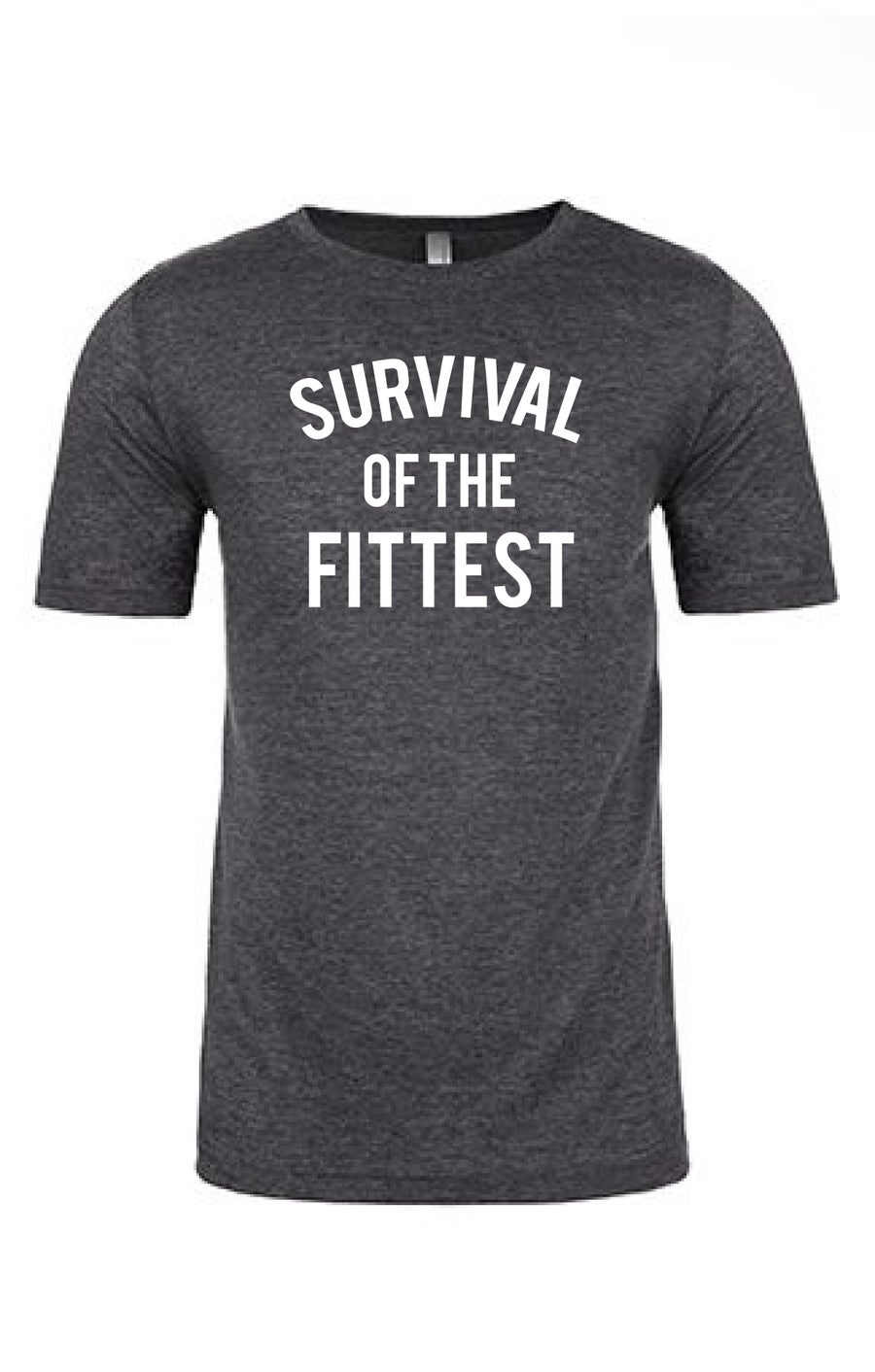 Image of Survival of the Fittest