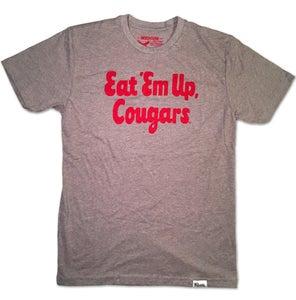 Image of Eat 'Em Up Cougars