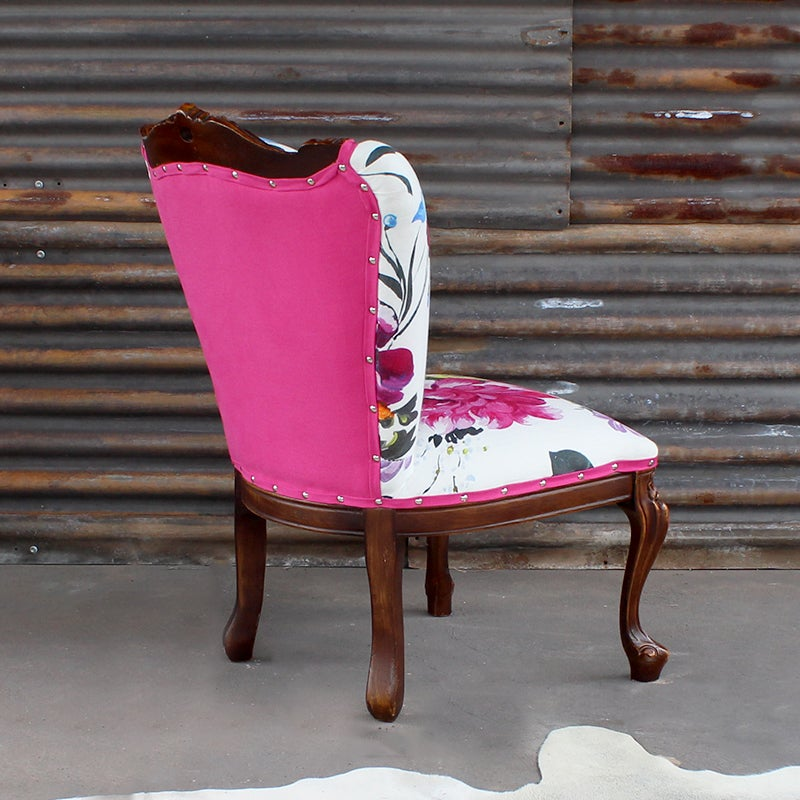 Image of Ivy Boudoir Chair