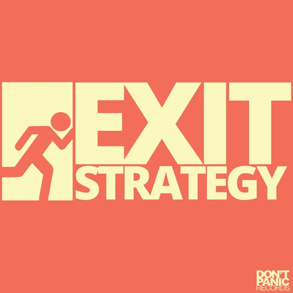 Image of EXIT STRATEGY - DIGITAL SINGLE - WAV file