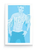Image of 'BOYFRIEND' ZINE