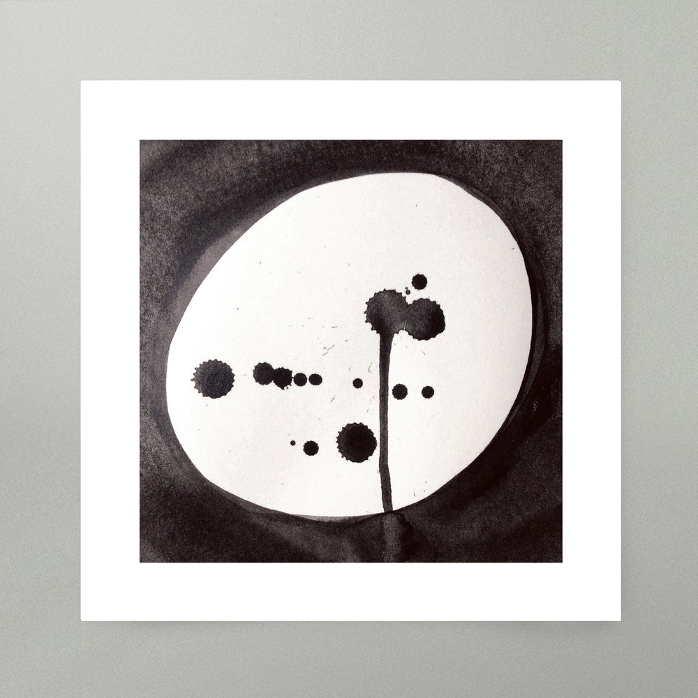 Image of By Hand : Drips Art Print