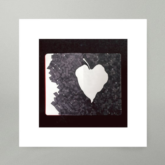 Image of By Hand : Leaf Art Print