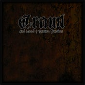 Image of Crawl - Old Wood & Broken Dreams CD