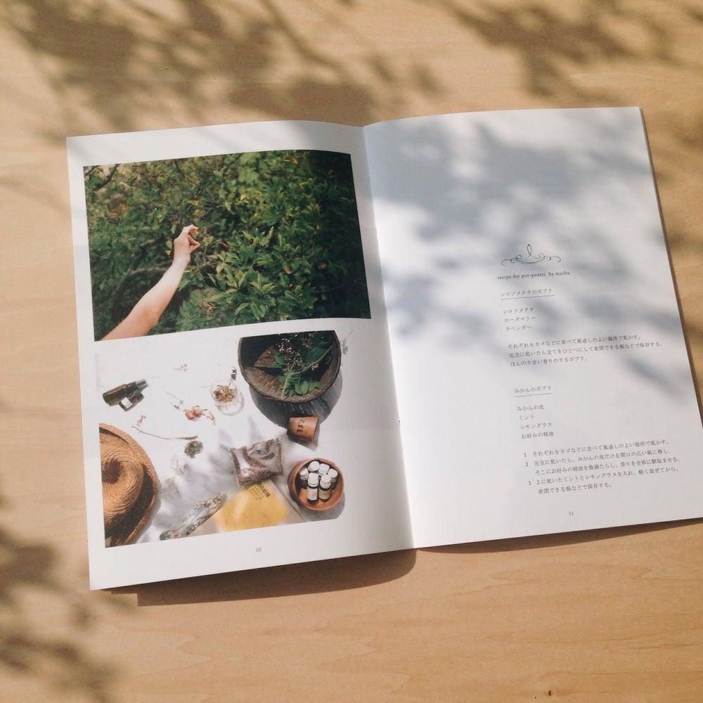 Image of MEME spirit & life magazine issue #2