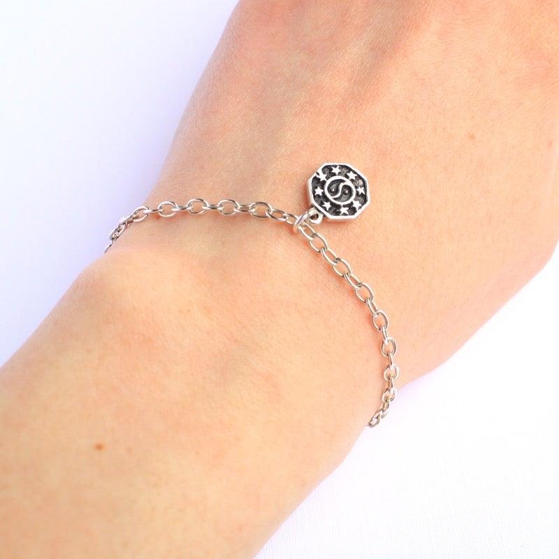 Image of Yin Yang Bracelet