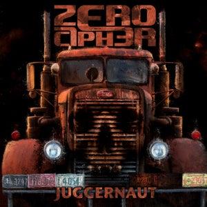 Image of Juggernaut Album - AVAILABLE NOW!! (CD)
