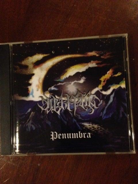 Image of Nightfire - Penumbra