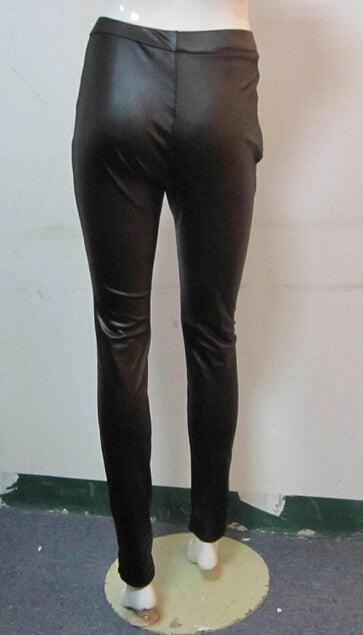 Image of HOT FASHION ZIPPER PANTS