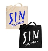 Image of Sin Tote