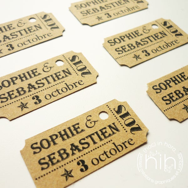 Image of personnalisation étiquettes & stickers