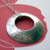 Image of Shine Pendant Necklace