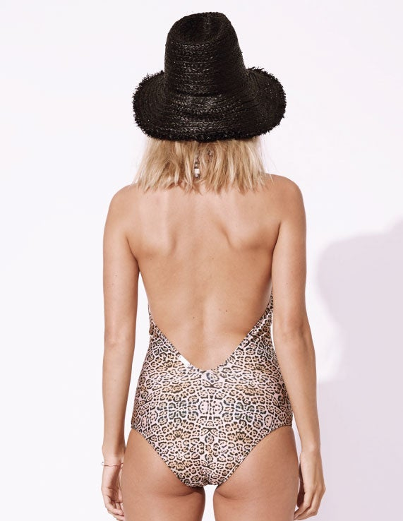 Image of TALULAH Gravity Onepiece