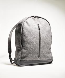Image of #OverThePeak - Hiking bag grey
