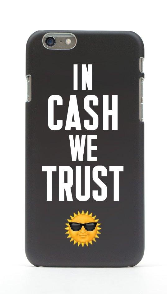 Image of IN CASH WE TRUST