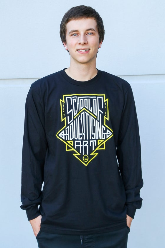 Image of SAA Aztec Long Sleeve