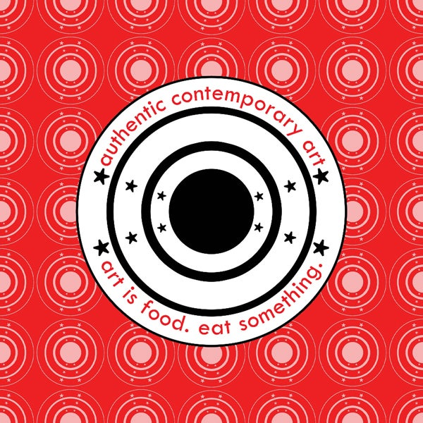 Image of Authentic Contemporary Art Propaganda Pack