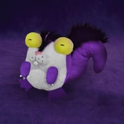 Image of CHEW: Plush Chonk! - ONLY 3 LEFT!