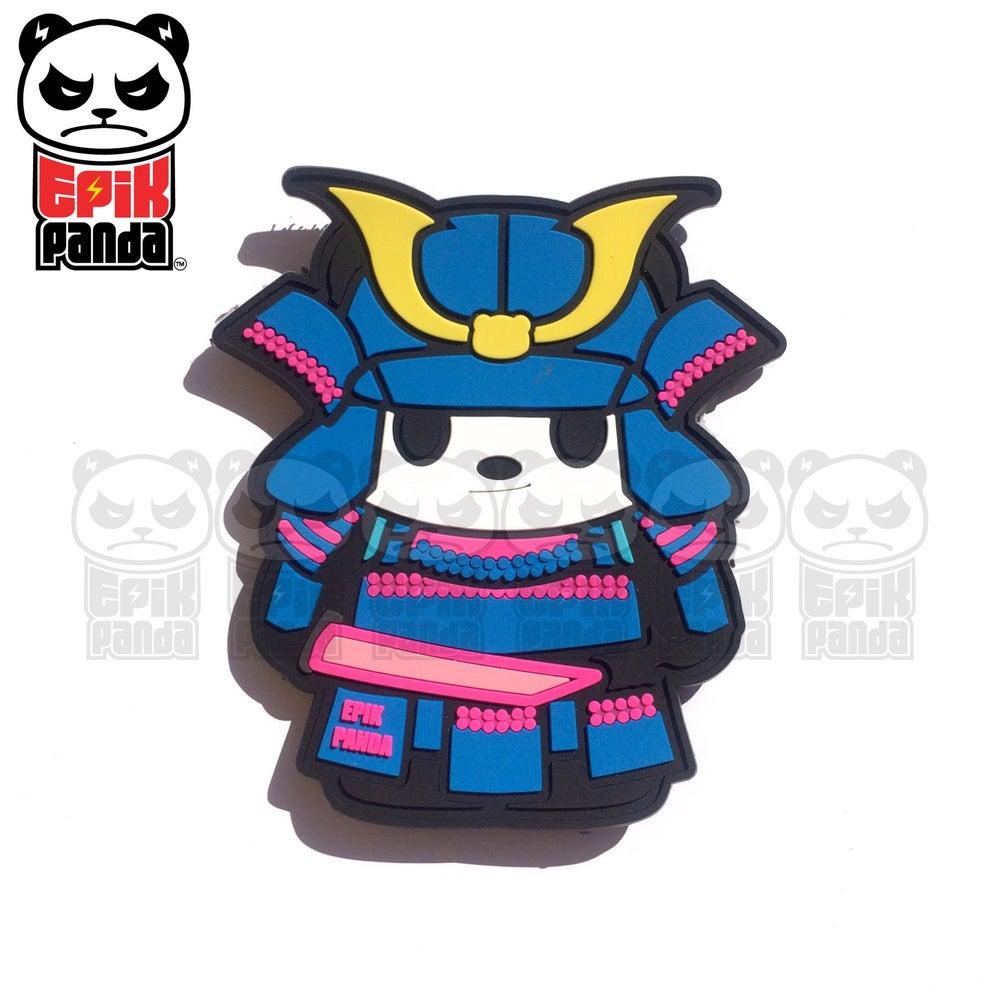 Image of Light (Samurai Panda)