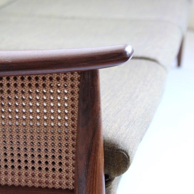 Image of Greaves & Thomas sofa bed
