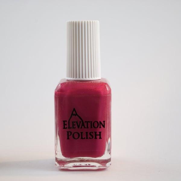 Purple Queen Anthias - Elevation Polish