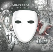 Image of Shaolin Death Squad - As You Become Us  (E.P) CD (Limited Edition)