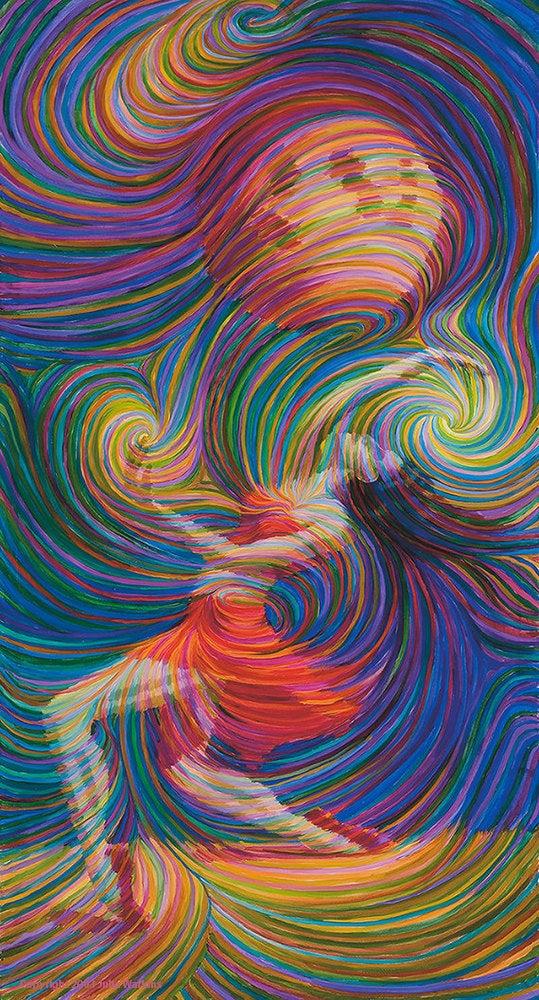 Image of Moon Dancer