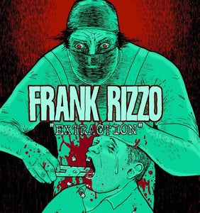 """Image of Frank Rizzo """"Extraction"""""""