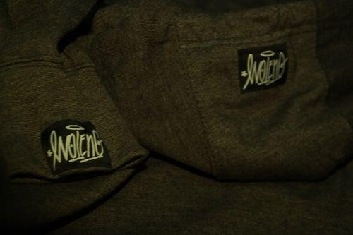 Image of Evoleno Hoodie Finest Vandal Wear
