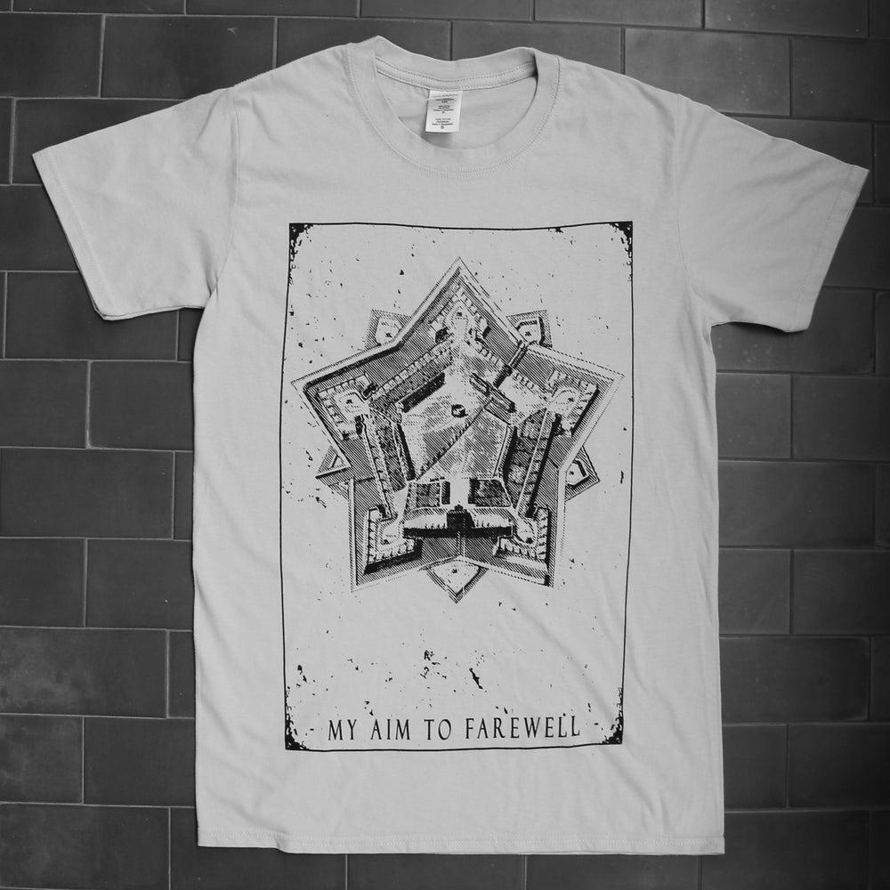 """Image of """"Cittadella"""" T-shirt"""