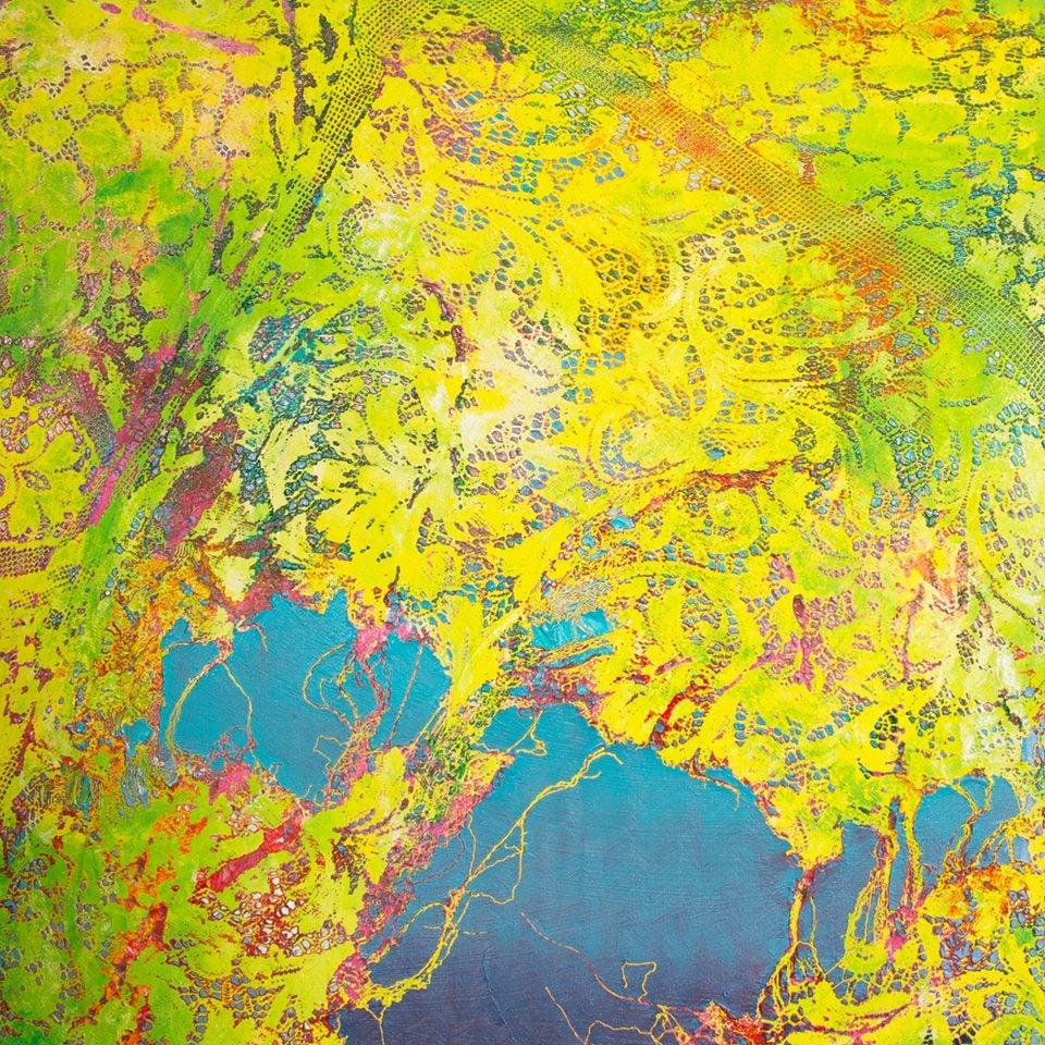 Image of Far Out - Universe LP