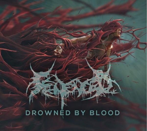Image of SENTENCED UK - Drowned By Blood CD