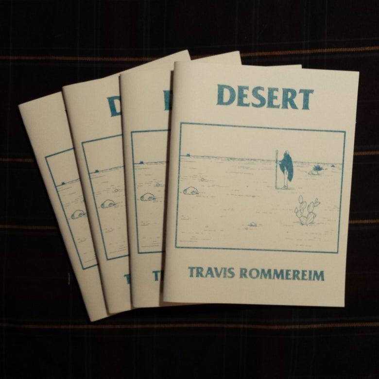 Image of DESERT